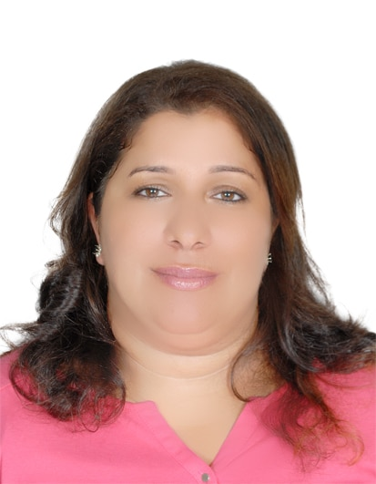 Nadia Tarik