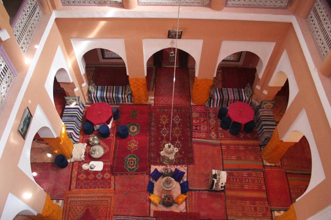 Qu es una kasbah - Decoracion marruecos ...