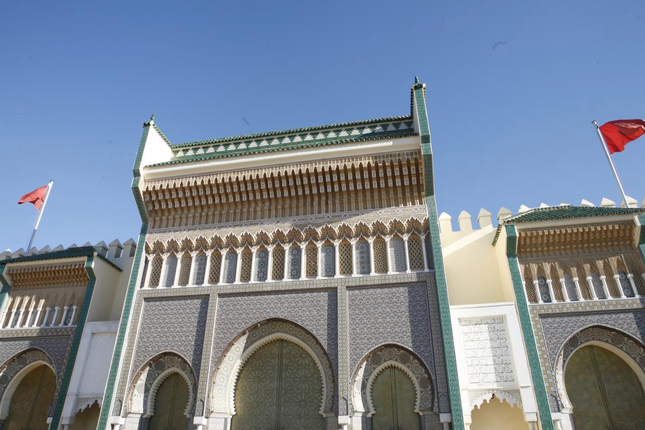 Ciudades Imperiales De Marruecos