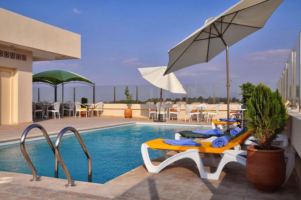 Across Hotels & Spa En Fes