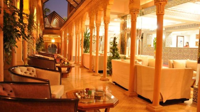 Hotel Fes Inn En Fes