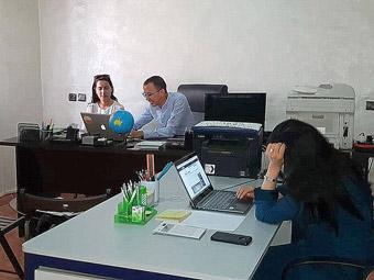 Oficina MarruecosCom