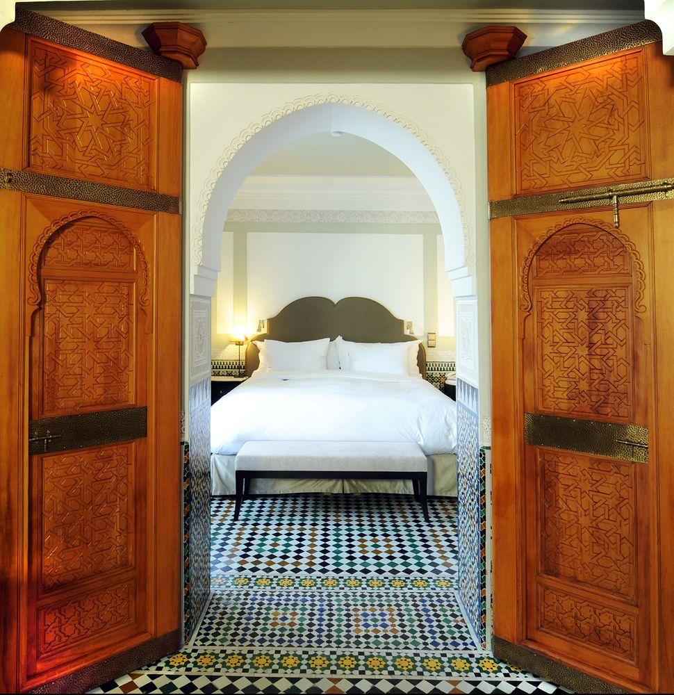 Palais Faraj Suites & Spa En Fes