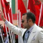 Rey de Marruecos