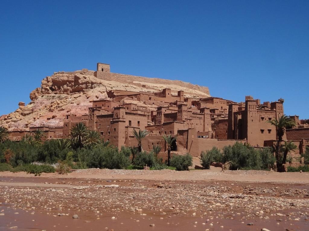 Circuit Tout le Maroc » 17 jours / 16 nuits à partir de 1430€