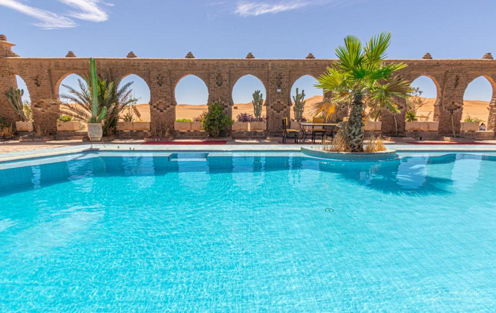 Circuit Désert du Sahara » 7 jours/6 nuits à partir de 769€