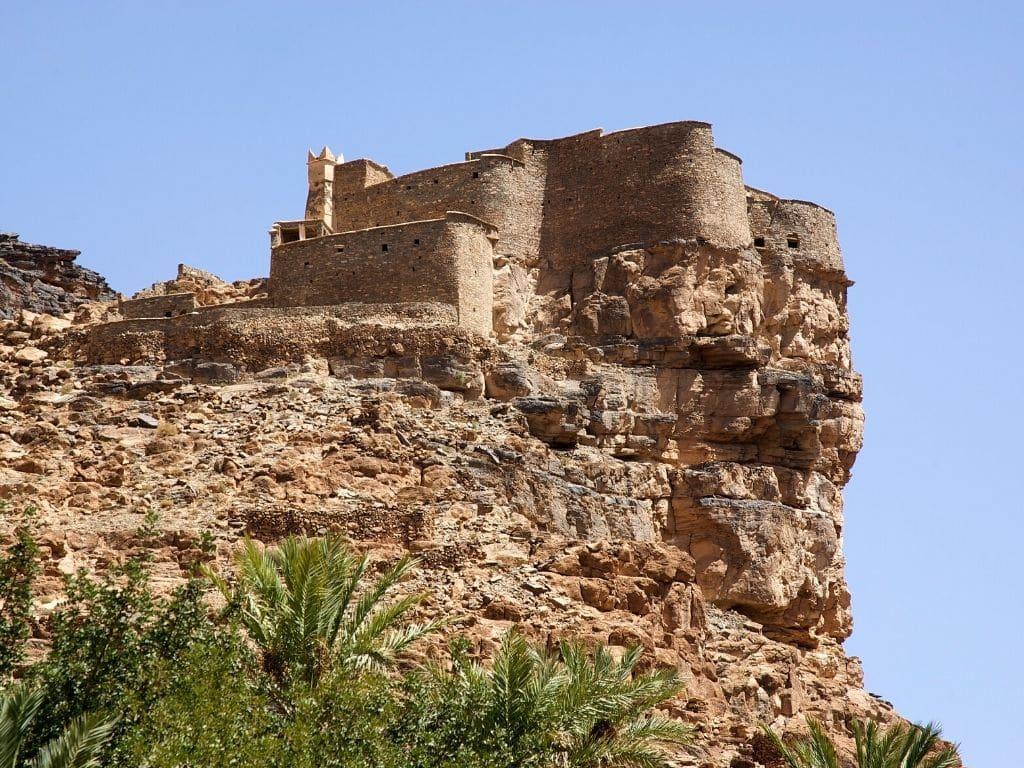 Amtoudi Marruecos