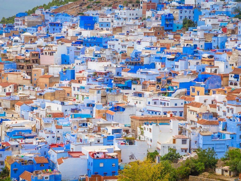 Fotos de Marruecos 37