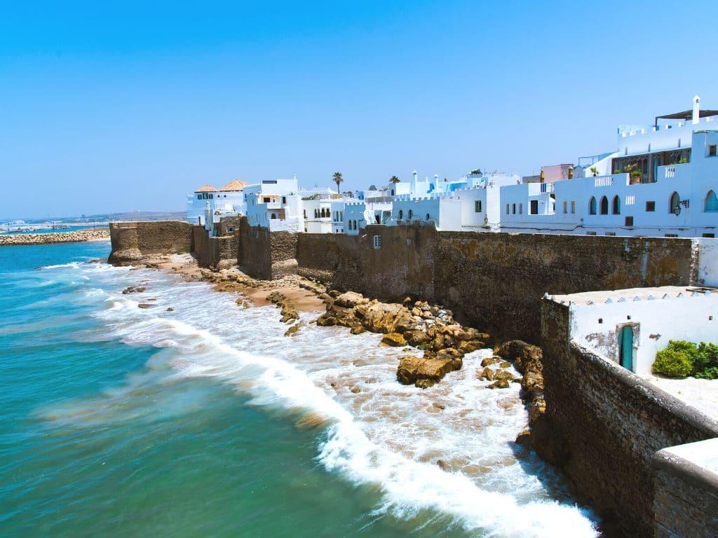 Día 2 – Asilah – Rabat