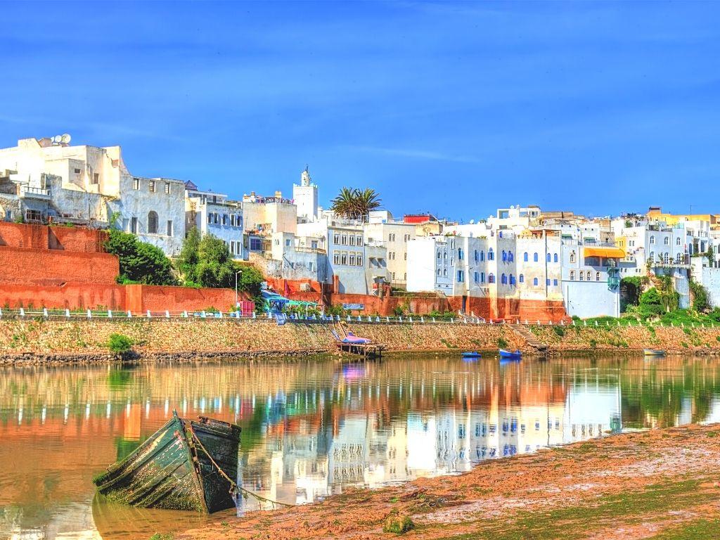 Azemmour Marruecos