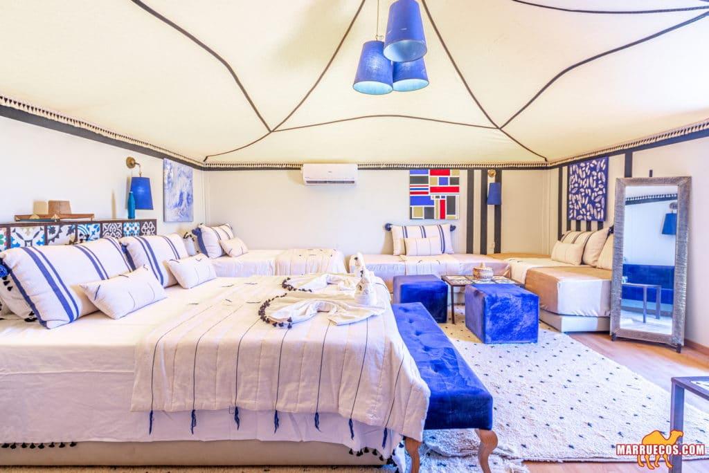 Café du Sud • Hotel - Riad - Bivouac 32