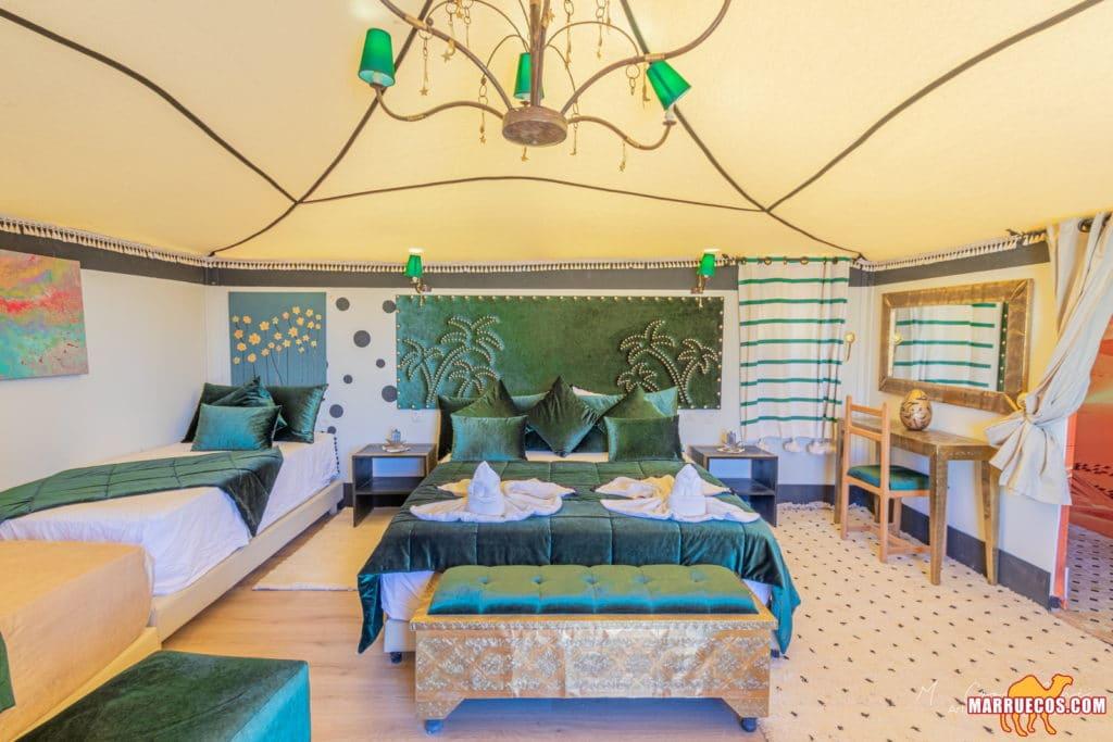 Café du Sud • Hotel - Riad - Bivouac 26