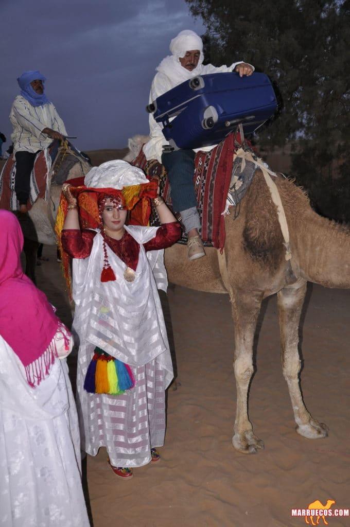 Boda en el desierto de Marruecos 8