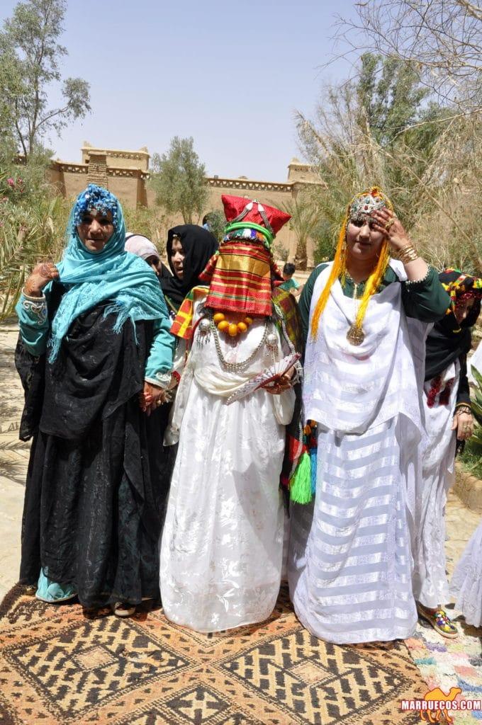 Boda en el desierto de Marruecos 2