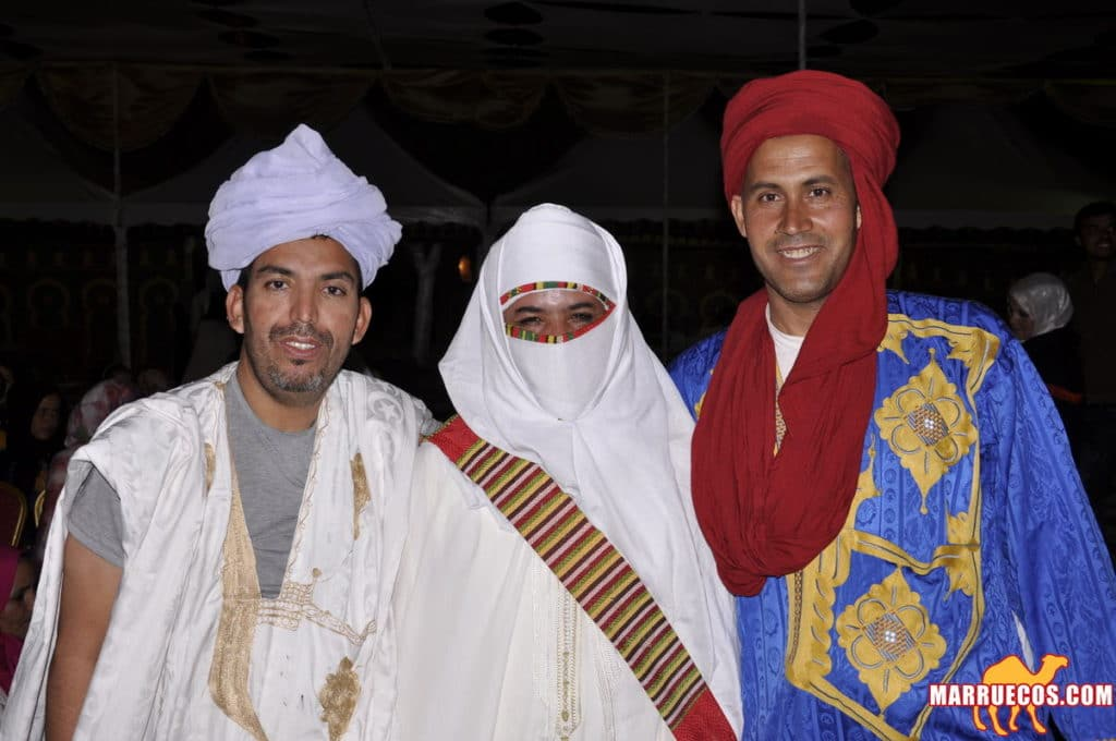 Boda en el desierto de Marruecos 13