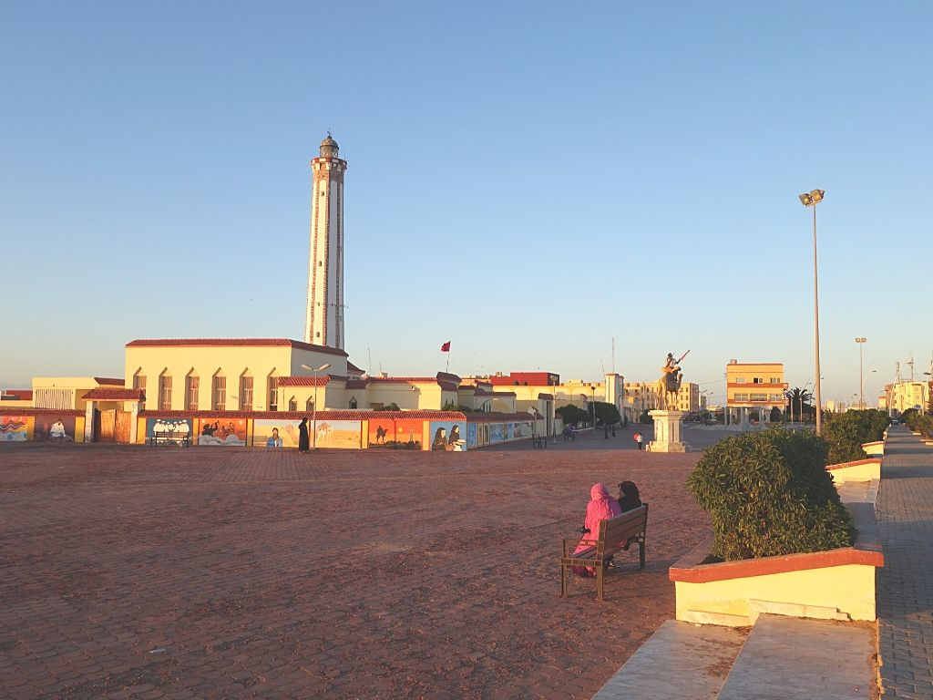 Bojador Marruecos