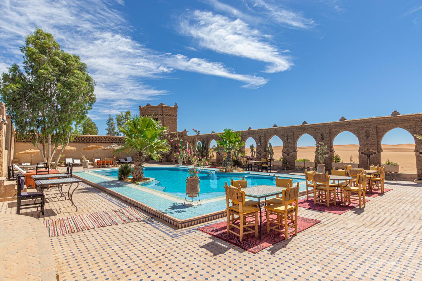 Viaje a Marruecos 1