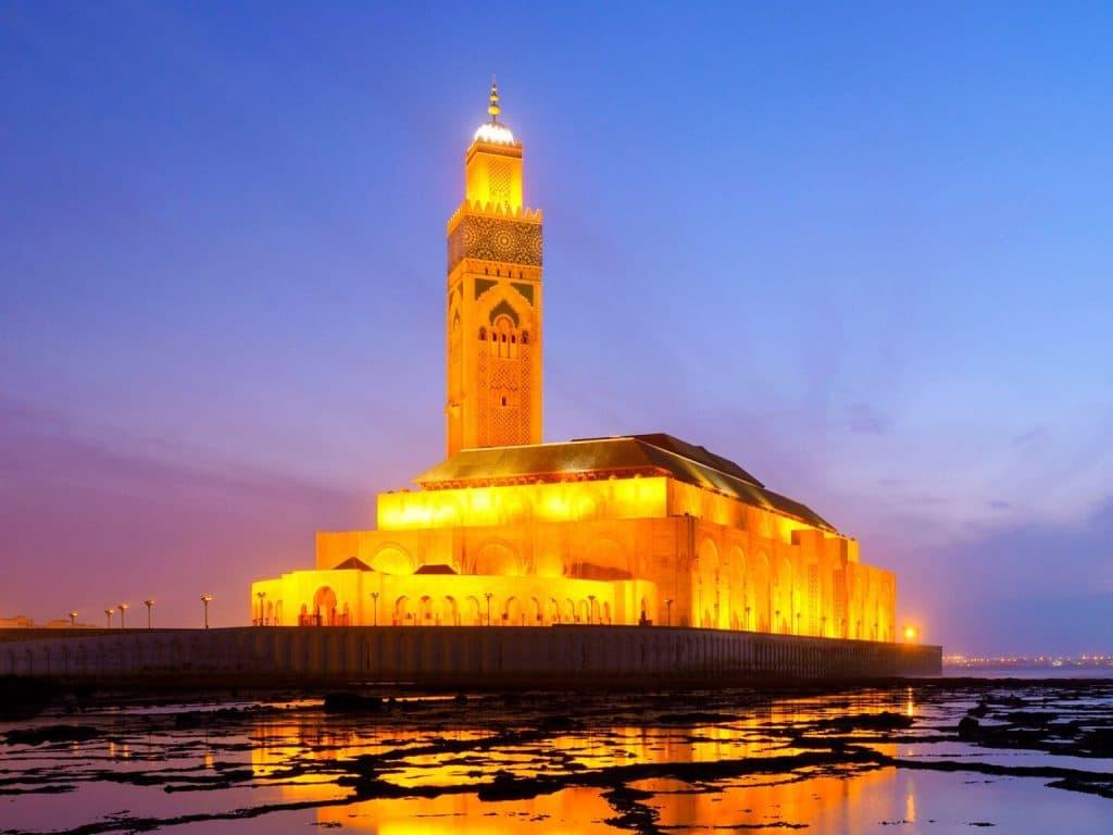 Guía para visitar Casablanca Marruecos