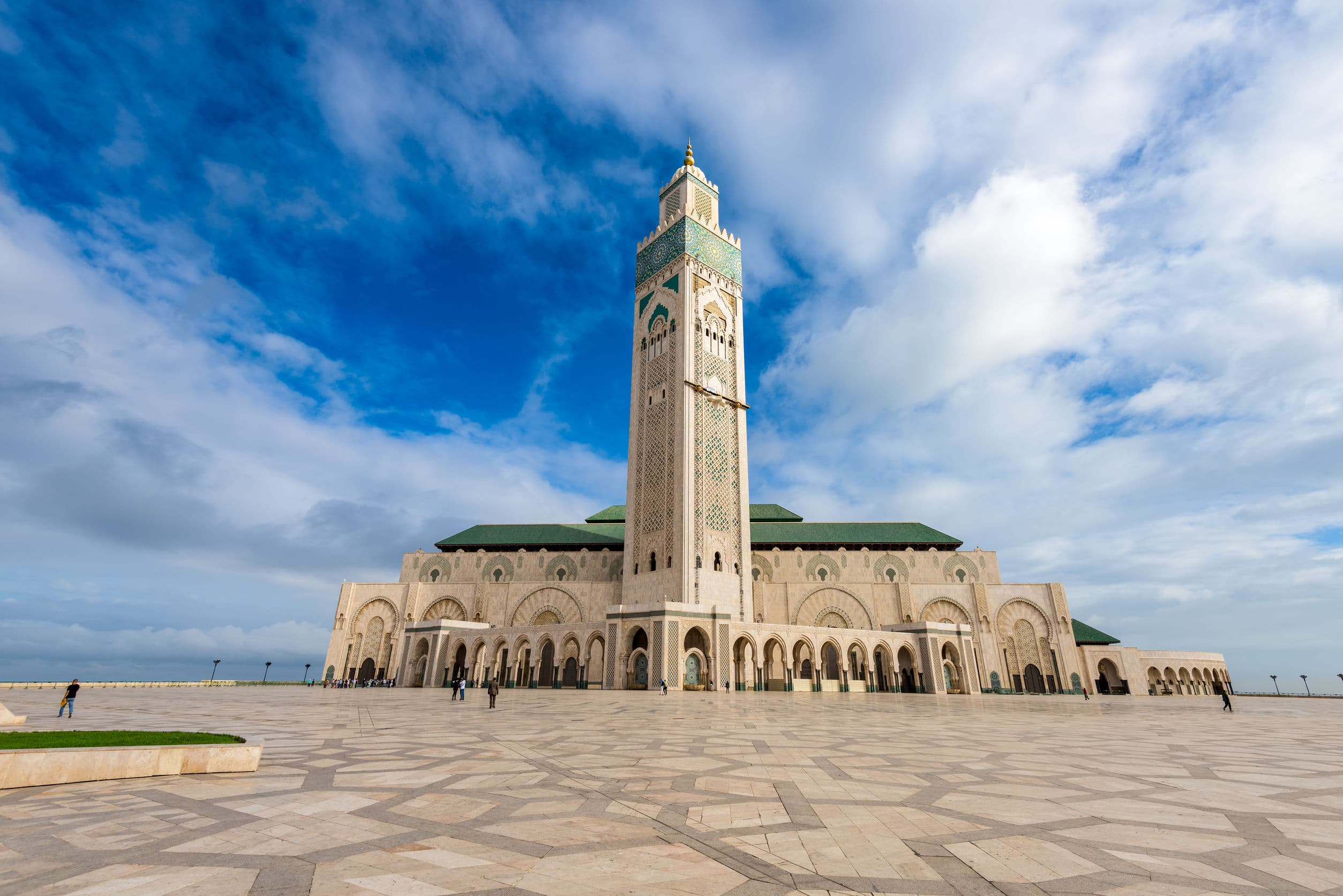 Ruta Todo de Marruecos 1