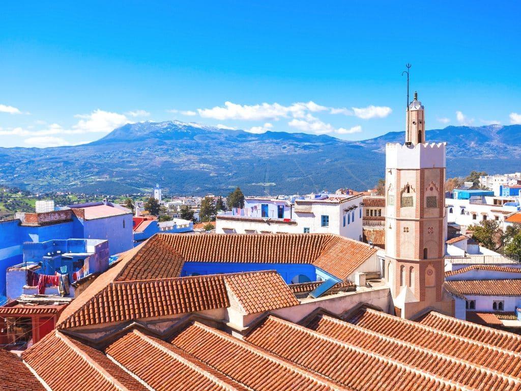Ruta Norte de Marruecos » 7 días / 6 noches desde 554€ 16