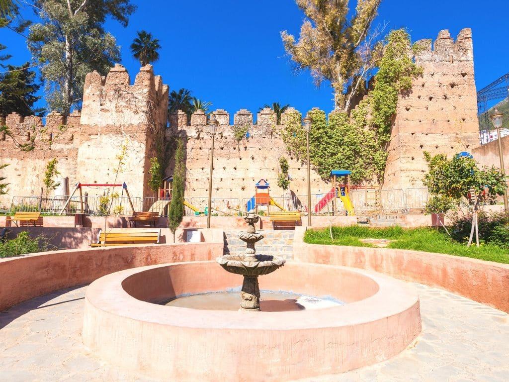 Ruta Mucho de Marruecos » 12 días / 11 noches desde 835€ 22