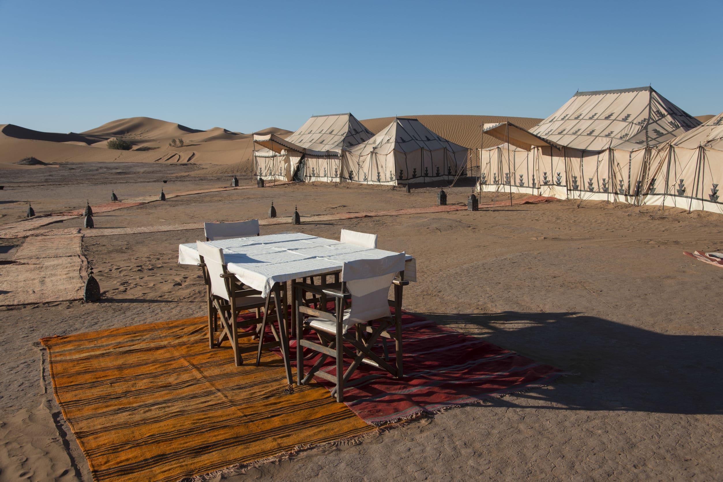 Ruta Sahara Profundo » 14 días / 13 noches desde 978€ 3