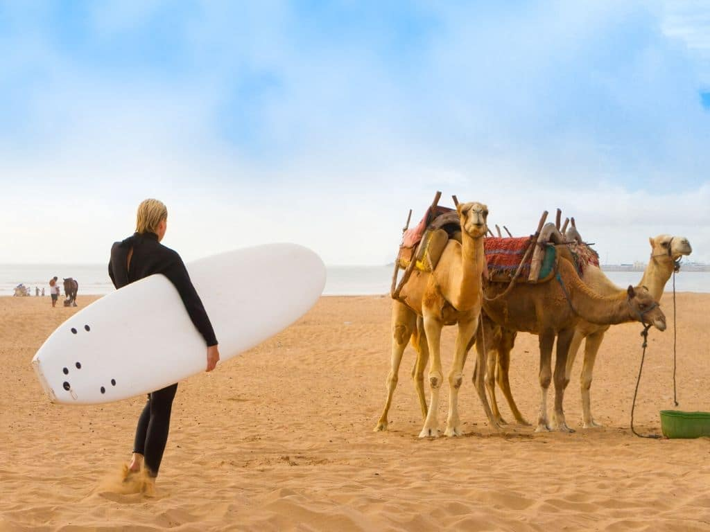 Fotos de Essaouira 4