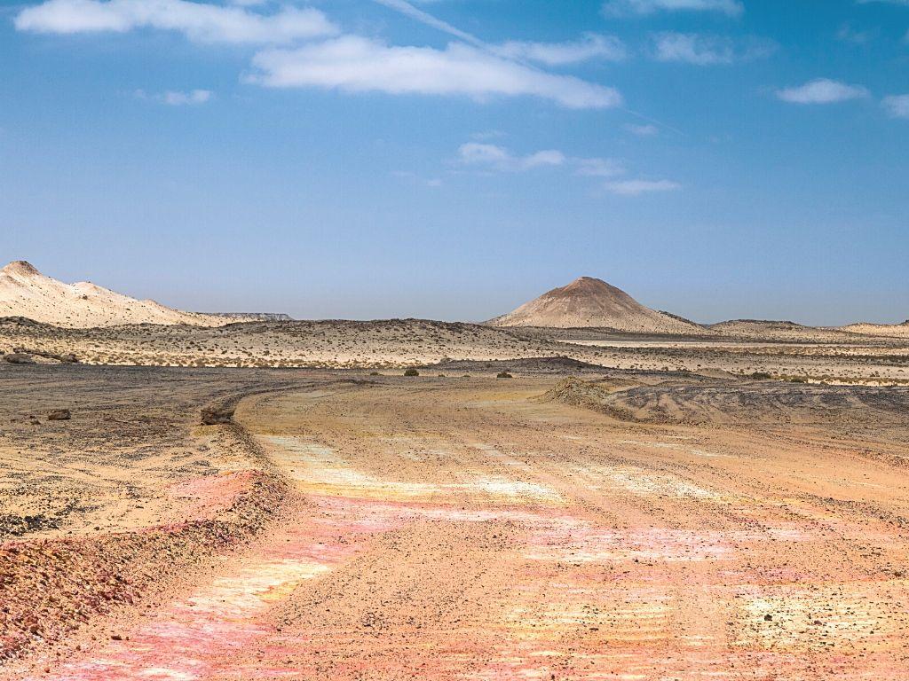 Clima de Dajla Dakhla Marruecos