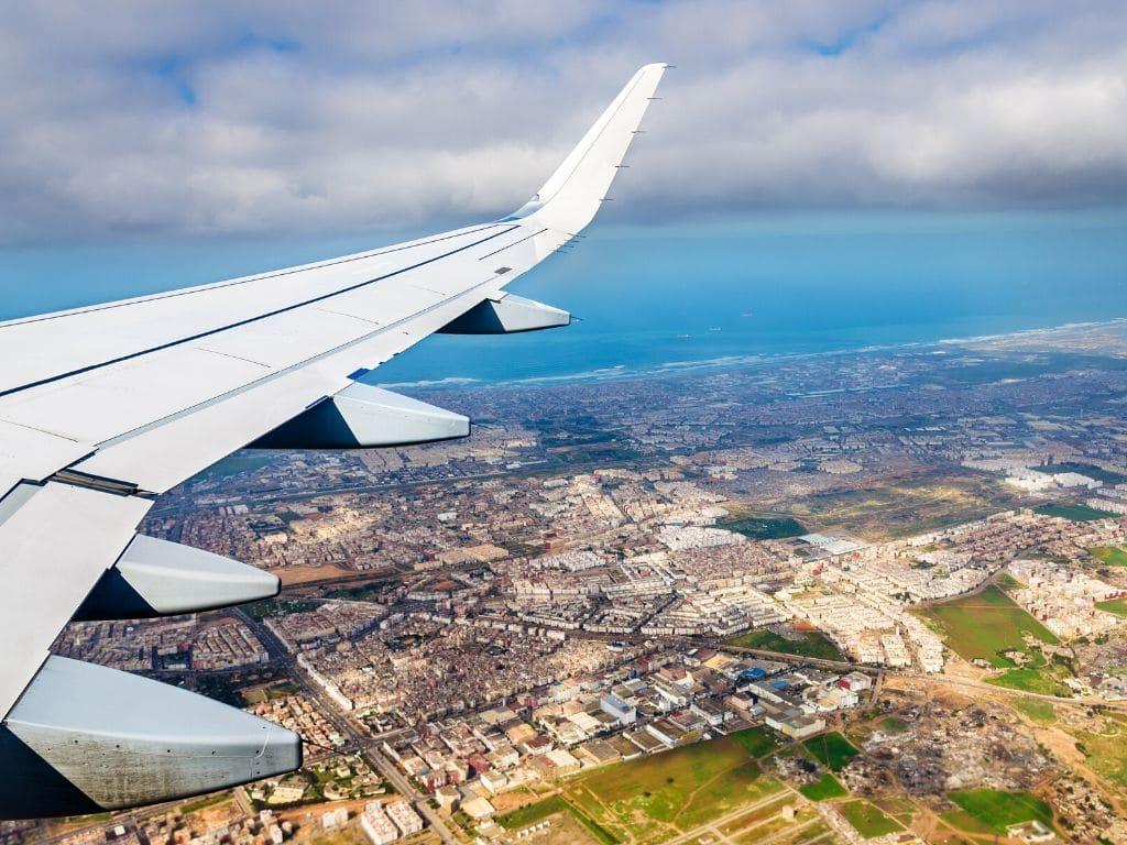 Cómo llegar a Casablanca