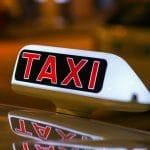 Cómo moverse de taxi en Casablanca