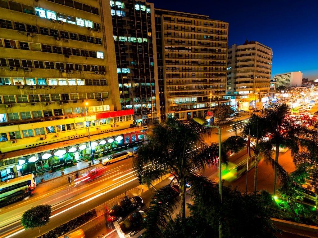 Cómo trasladarse desde el aeropuerto en casablanca al centro de la ciudad