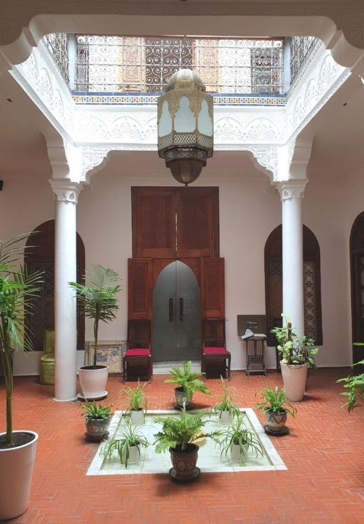 Curiosidades de Tetuan en Marruecos