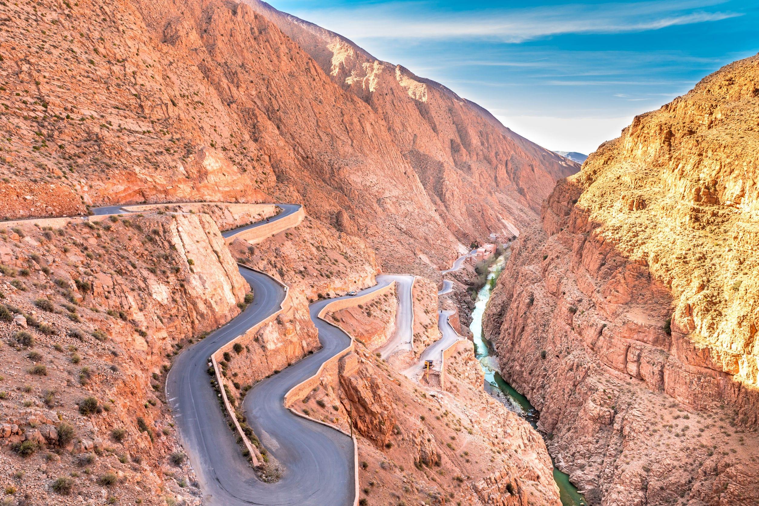 Ruta Desierto del Sahara 7