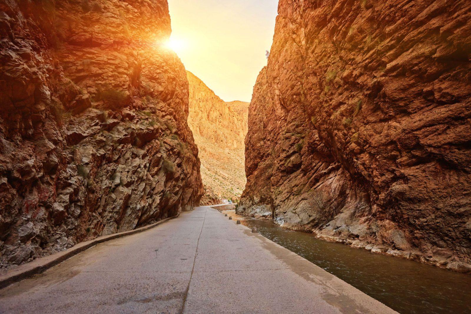 Ruta Desierto del Sahara 8