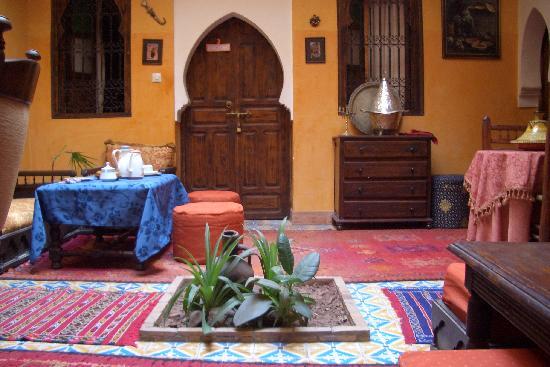 Dar Salam en Marrakech