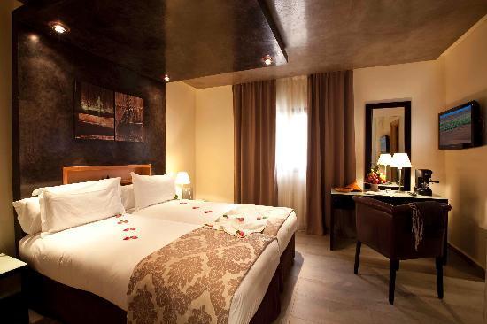 Dellarosa Hotel en Marrakech