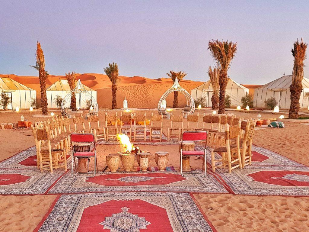 Ruta Sahara Express » 4 días / 3 noches desde 250€