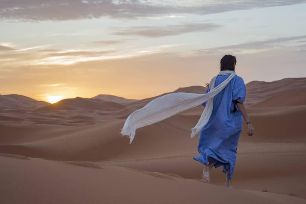 Ruta Marrakech hasta Fez » 5 días / 4 noches desde 313€