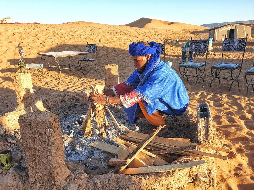 Fotos de Marruecos 12