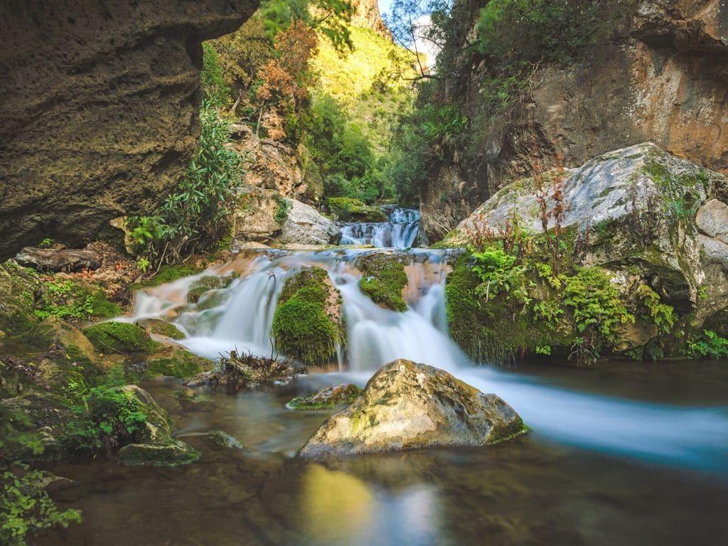 Ecoturismo en Marruecos