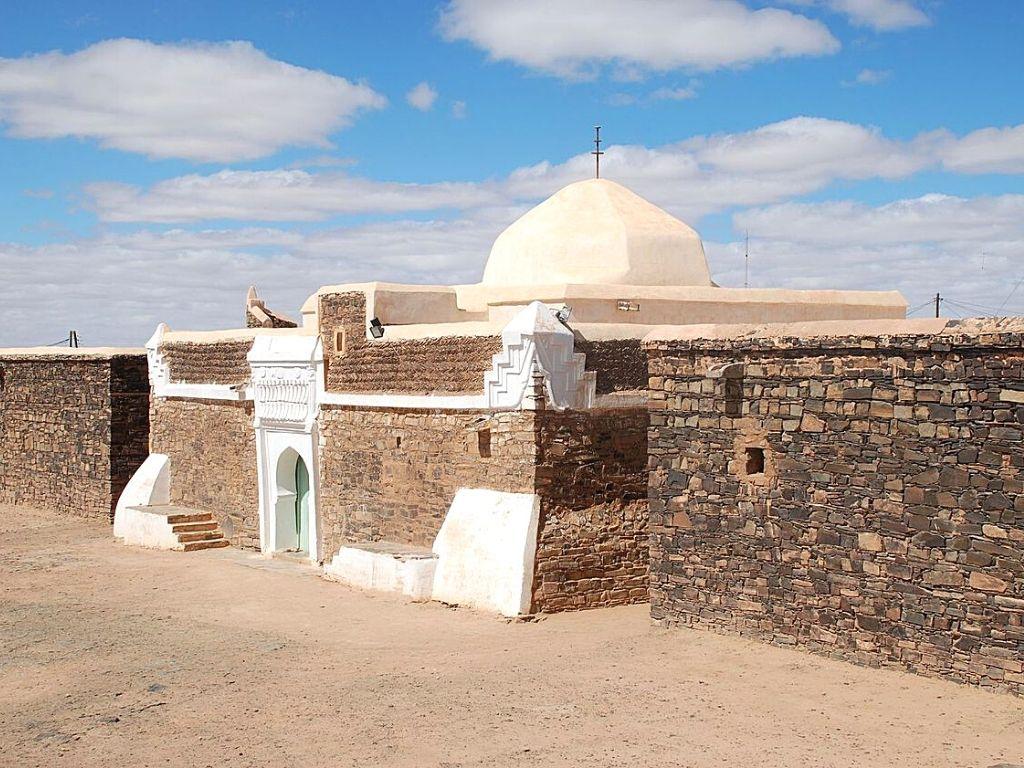 Esmara Marruecos