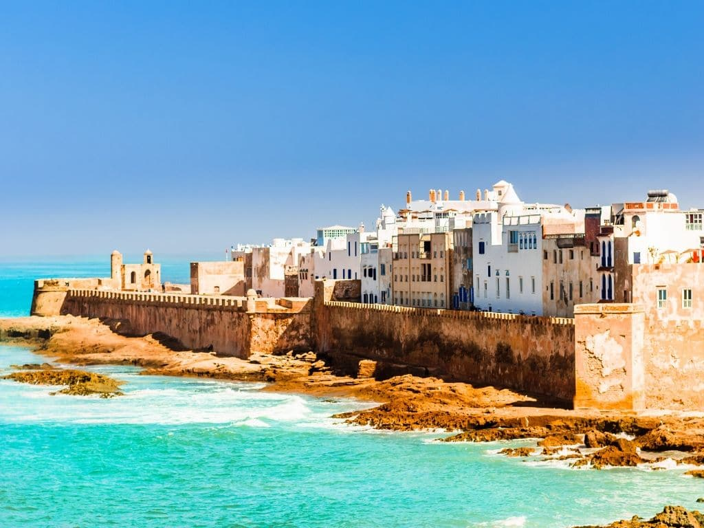 Essaouira La ciudad del viento de Marruecos