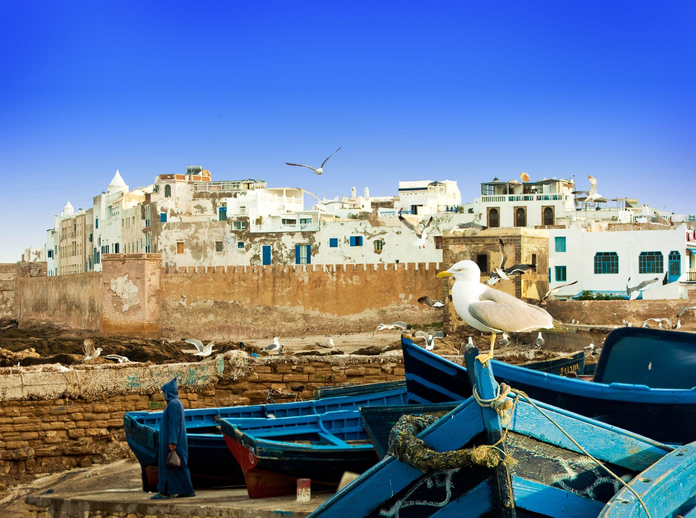 Ruta Marrakech y Essaouira » 5 días / 4 noches desde 331€ 4