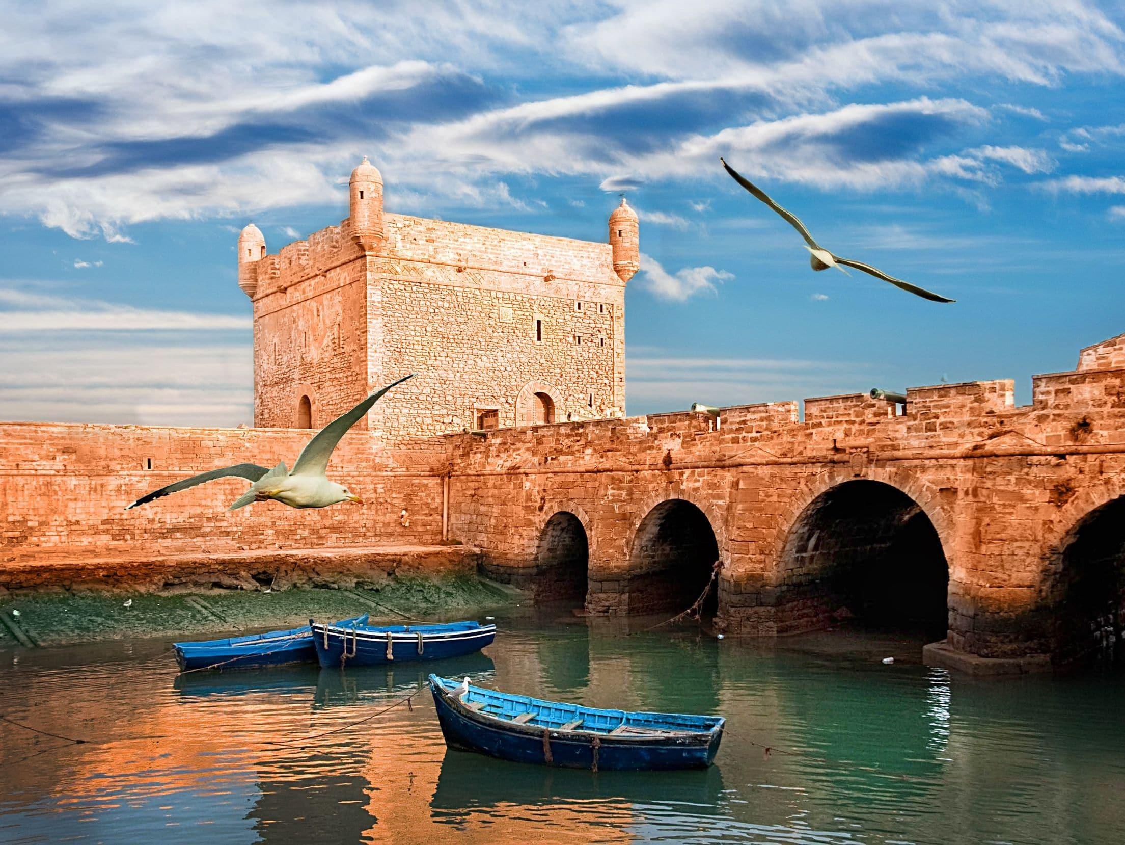Ruta Marrakech y Essaouira » 5 días / 4 noches desde 331€ 3
