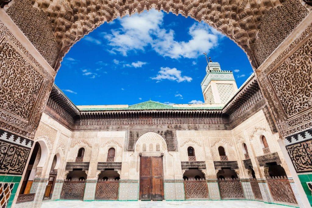 Guía para visitar Fez Marruecos