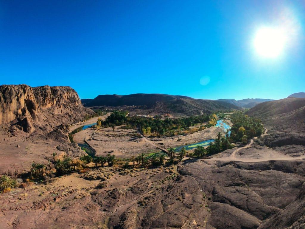 Ruta Sahara Profundo » 14 días / 13 noches desde 978€