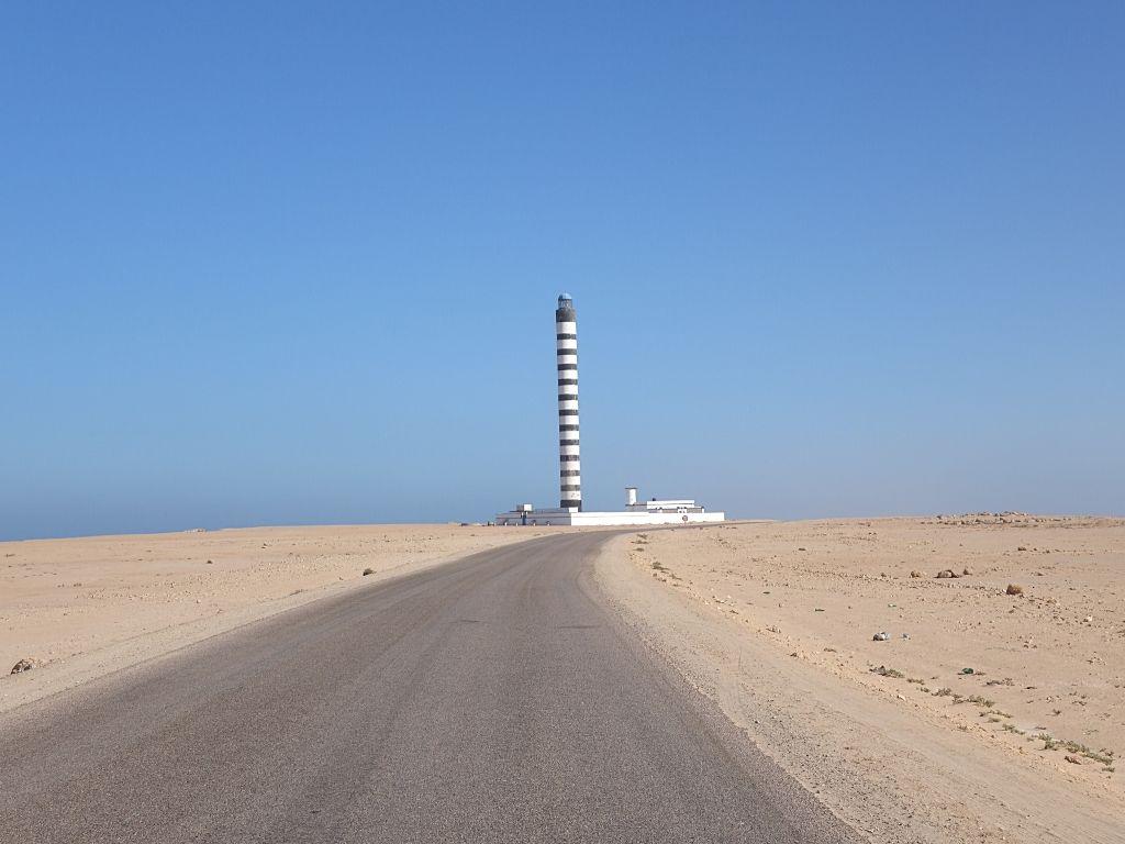 Fotos de Dajla Marruecos 10