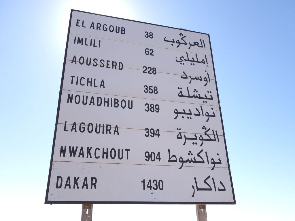Fotos de Dajla Marruecos 29