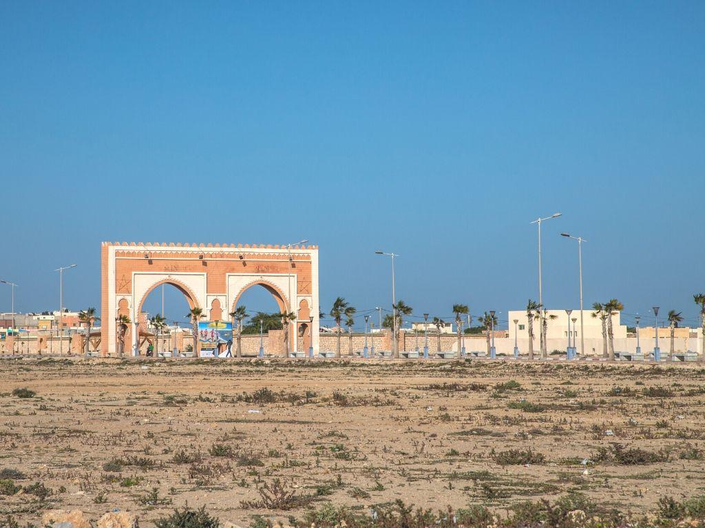 Fotos de Dajla Marruecos 30
