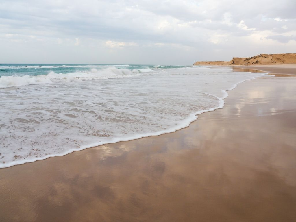 Fotos de Dajla Marruecos 32